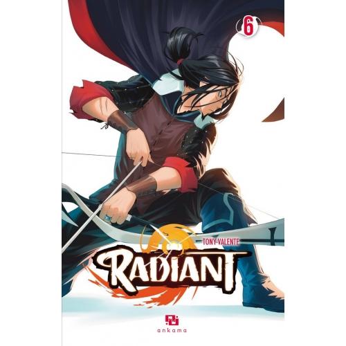 Radiant Tome 6 (VF)