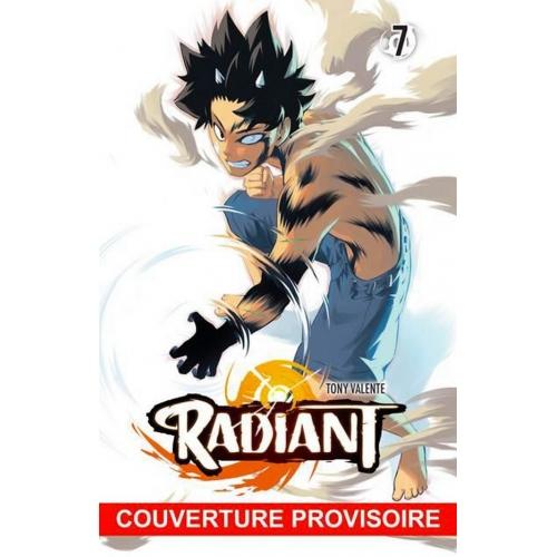 Radiant Tome 7 (VF)