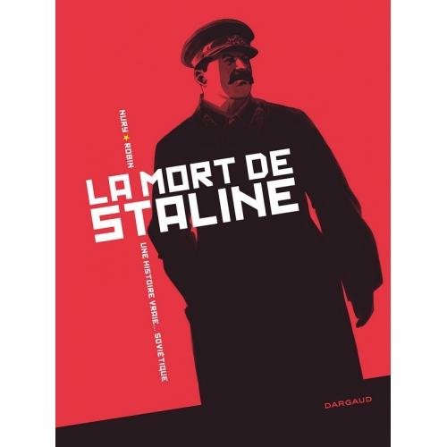La Mort de Staline Intégrale (VF)