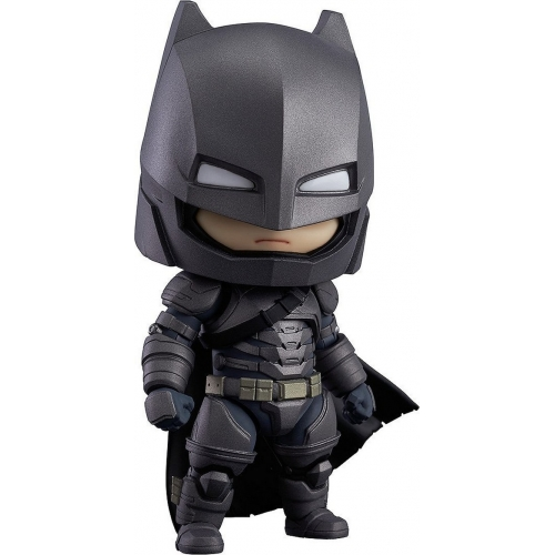 Batman Nendoroid Justice Edition