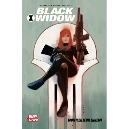 Black Widow : Mon meilleur ennemi (VF)