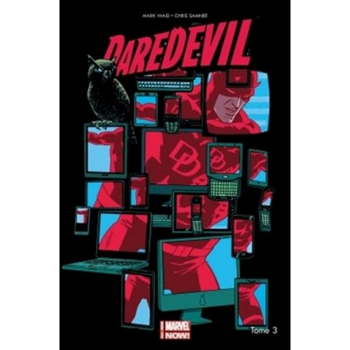 Daredevil All New Marvel Now Tome 3 (VF)
