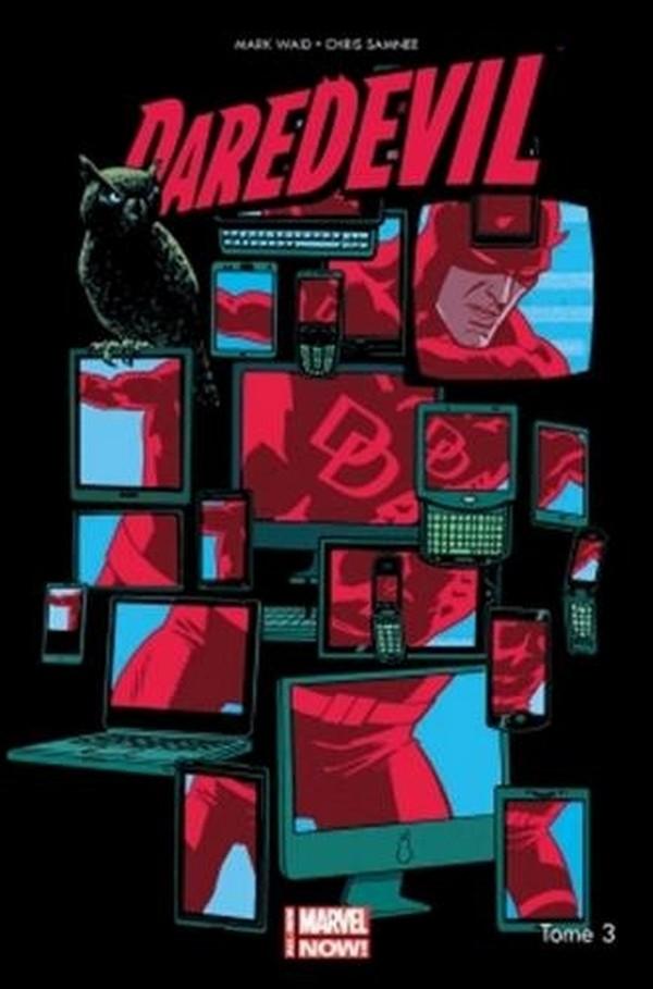 Daredevil All New Marvel Now Tome 3 (VF)
