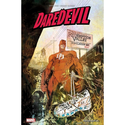 Daredevil Redemption (VF)