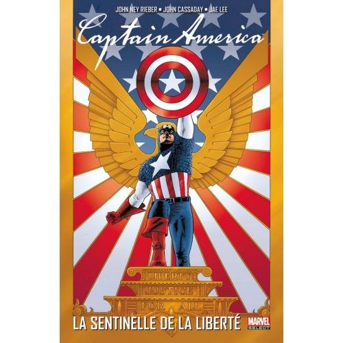 Captain America : La sentinelle de la Liberté (VF)