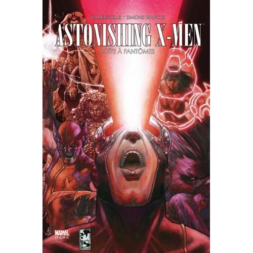 Astonishing X-Men Boîte à fantômes (VF)