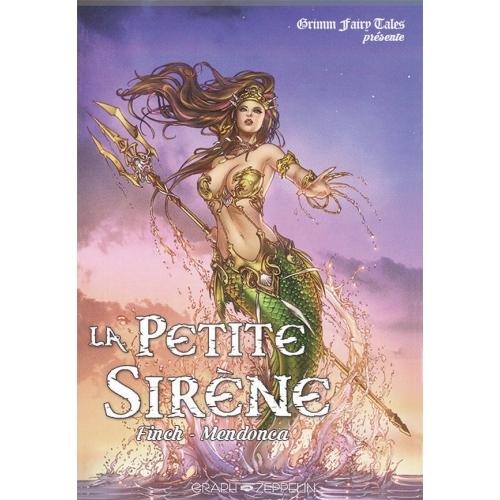 La Petite Sirène (VF)