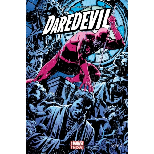 Daredevil All New Marvel Now Tome 2 (VF)