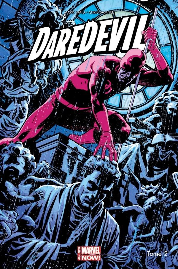 Daredevil All New Marvel Now Tome 2 (VF)