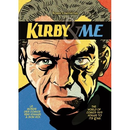 Kirby & Me (VF)