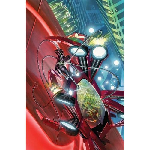 Amazing Spider-Man 30 SE (VO)