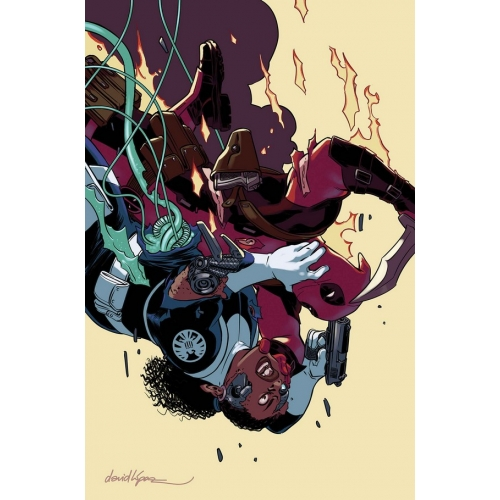 Deadpool 34 SE (VO)