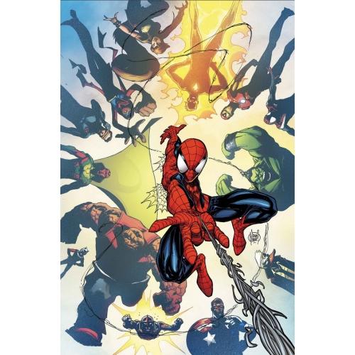 PETER PARKER THE SPECTACULAR SPIDER-MAN 2 (VO)