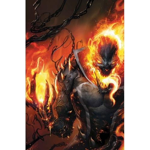 Edge of Venomverse 3 (of 5) (VO)