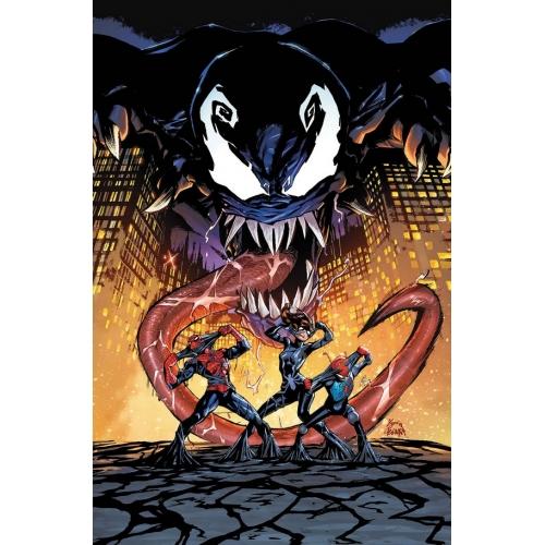 Amazing Spider-Man : Renew Your Vows 9 (VO)