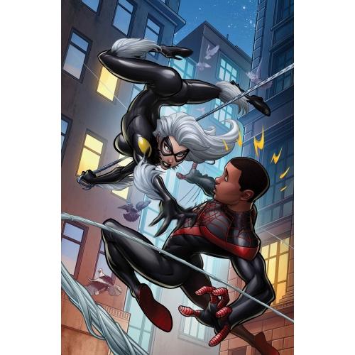 Spider-Man 18 (VO)