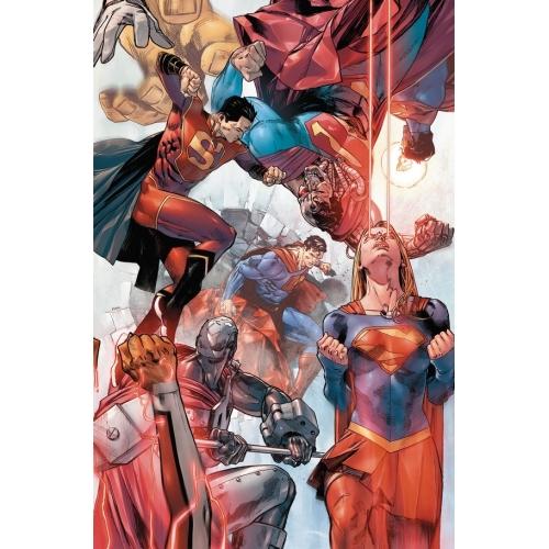 Action Comics 983 (VO)