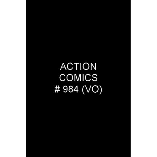 Action Comics 984 (VO)
