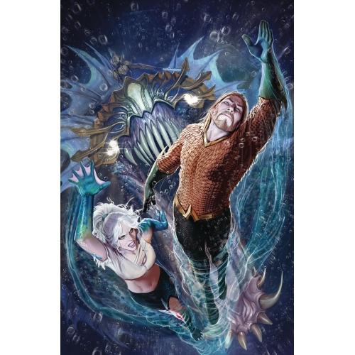 Aquaman 26 (VO)