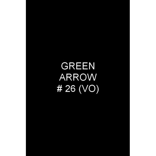 Green Arrow 26 (VO)