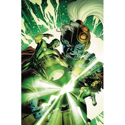 Green Lanterns 26 (VO)