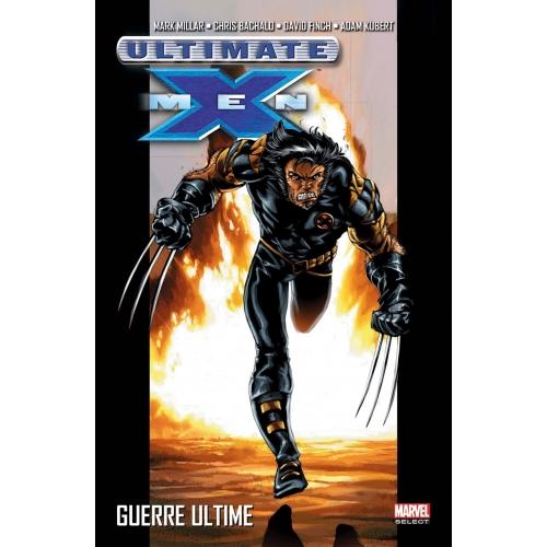 Ultimate X-Men Tome 2 (VF)