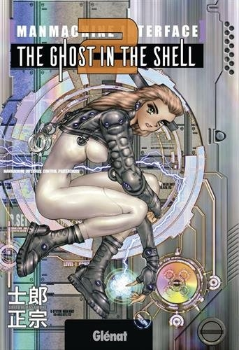 Ghost In The Shell - Perfect Edition Tome 2 (VF)