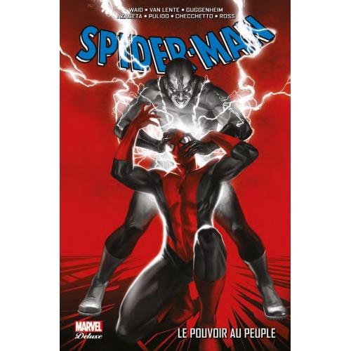 Spider-man : le pouvoir au peuple (VF)