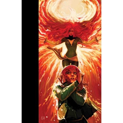 Generations : Phoenix & Jean Grey 1 (VO)