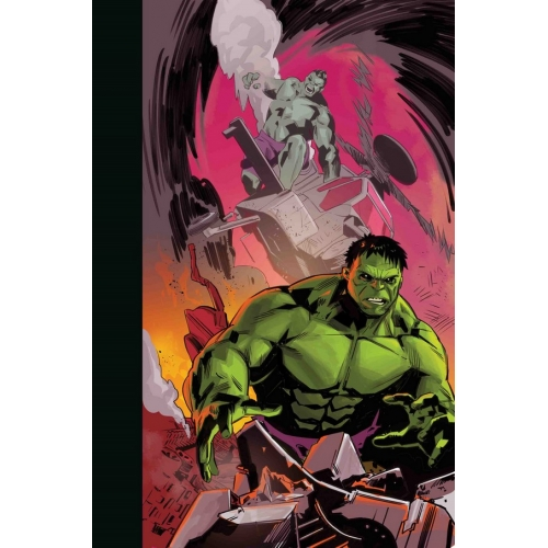 Generations : Banner Hulk & Totally Awesome Hulk 1 (VO)