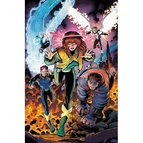 X-Men Blue Vol.1 TP (VO)