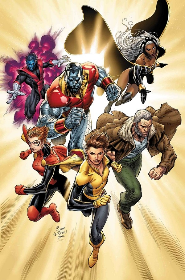 X-Men Prime 1 (VO) One-Shot