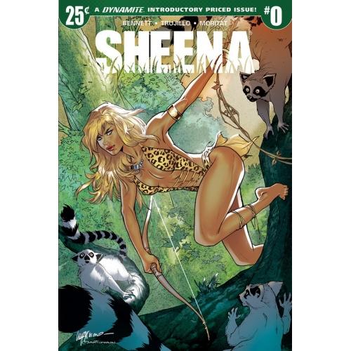 Sheena 0 (VO)