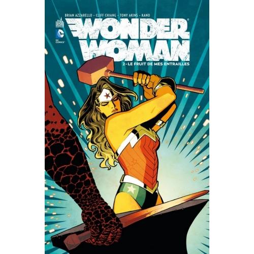 Wonder Woman Tome 2 (VF)