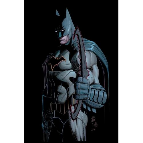 Batman Rebirth n°3 (VF)