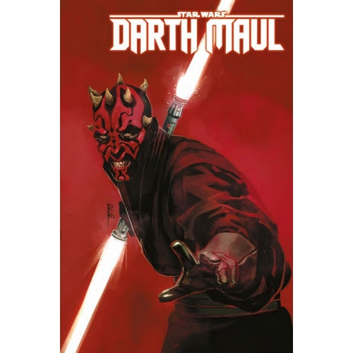 Star Wars : Dark Maul (VF)