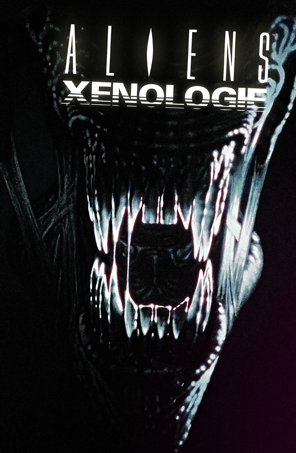 Aliens : Xenologie I - Édition Hardcore (VF)