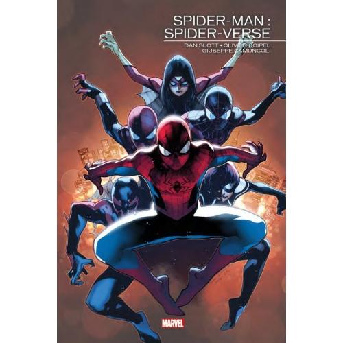 Spider-Man Spiderverse (VF)