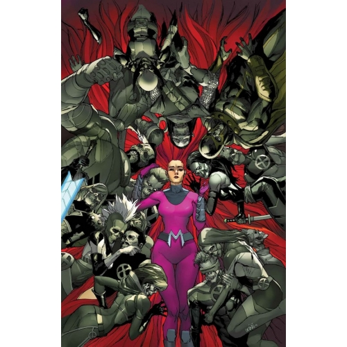 Inhumans vs X-Men n°3 (VF)