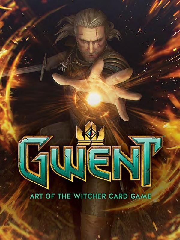 GWYNT - L'Art du jeu de cartes The Witcher (VF)
