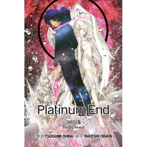 Platinum End Vol.6 (VF)