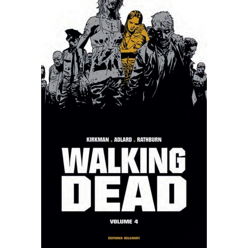 Walking Dead Prestige Volume 4 (VF)