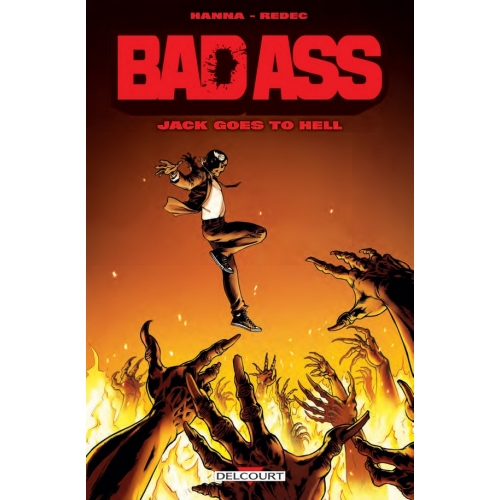 Bad Ass - Jack Goes to Hell (VF)