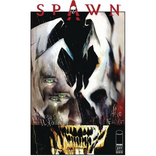 Spawn 277 (VO)