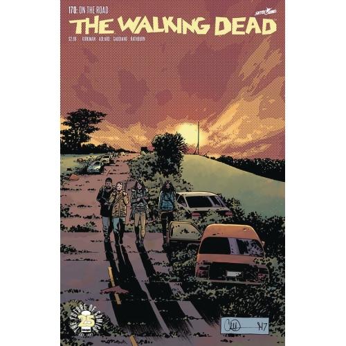 Walking Dead 170 (VO)