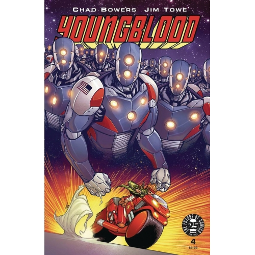 Youngblood 4 (VO)