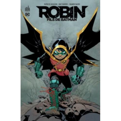 Robin, fils de Batman (VF)