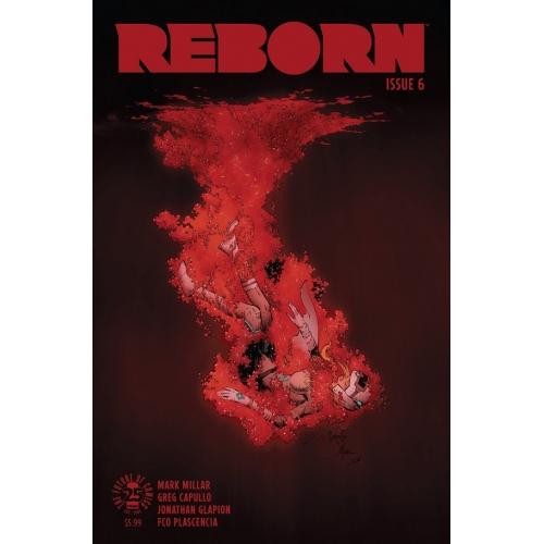 REBORN 6 B Capullo (VO) Finale
