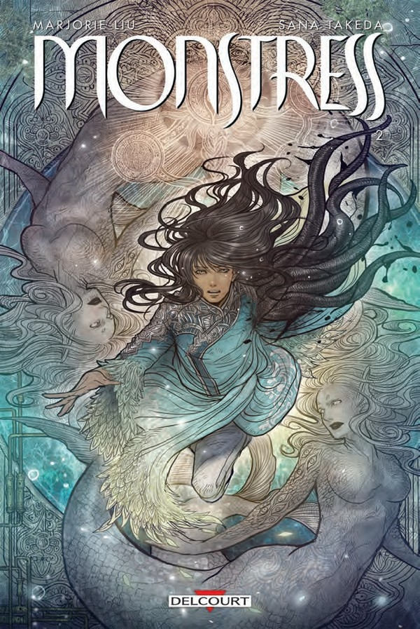 Monstress tome 2 (VF)