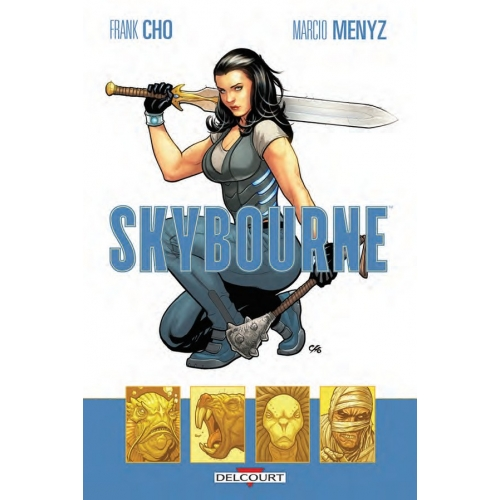 Skybourne (VF)